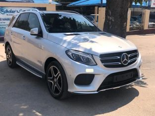 ML Benz GLE 250 For Sale – Good Condition Second hand