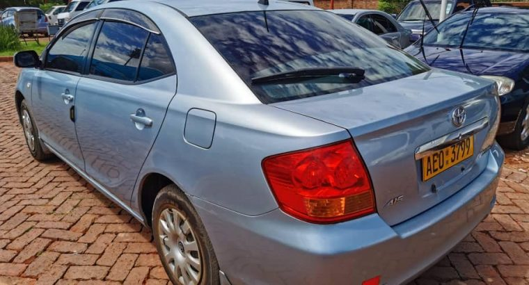 Toyota allion for sale