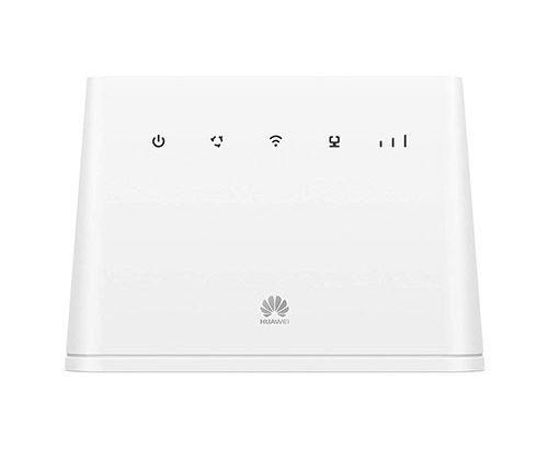 Huawei B311-221 Wifi Smart Modem with Simcard slot