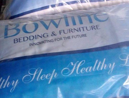 Beds bowline brands