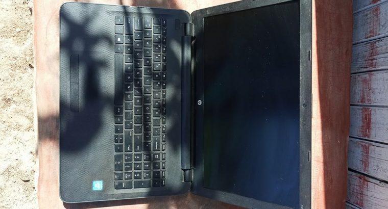 Neat HP 250 laptop