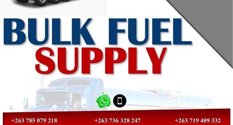 Bulk Fuel Supply