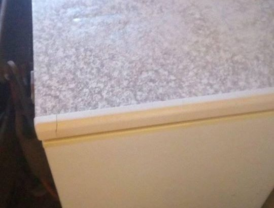 Gas deep freezer for sale