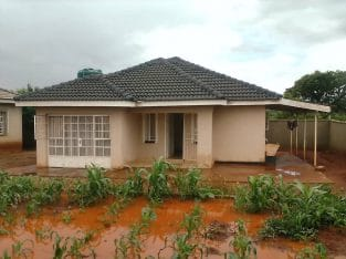 For Rent in Borrowdale