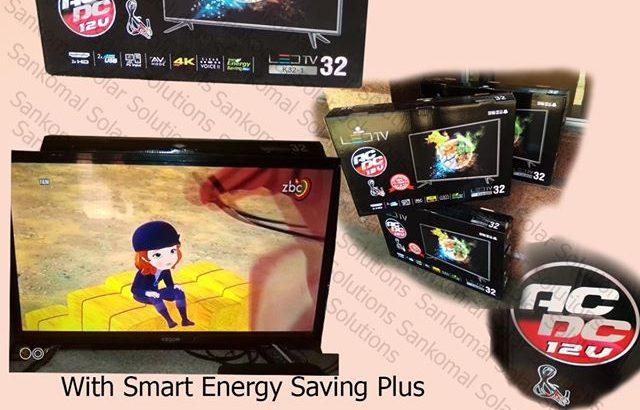 LED & Smart TVs