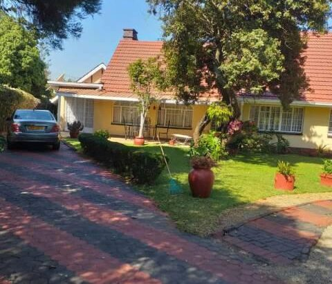 House for sale in Milton Park