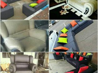 Sofas, lounge suites & couches