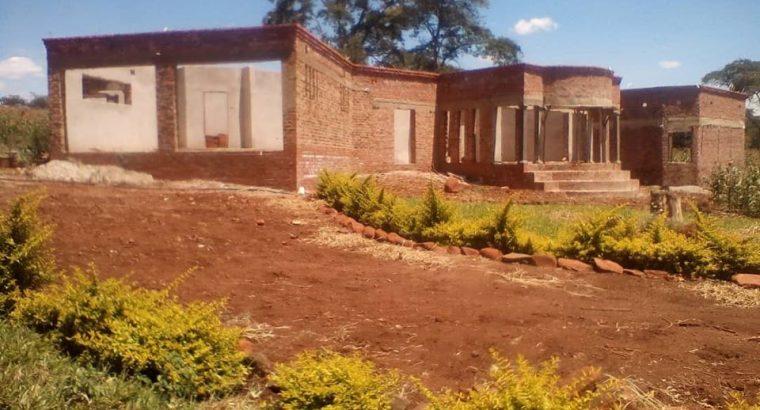House for sale Gletwin Shawasha