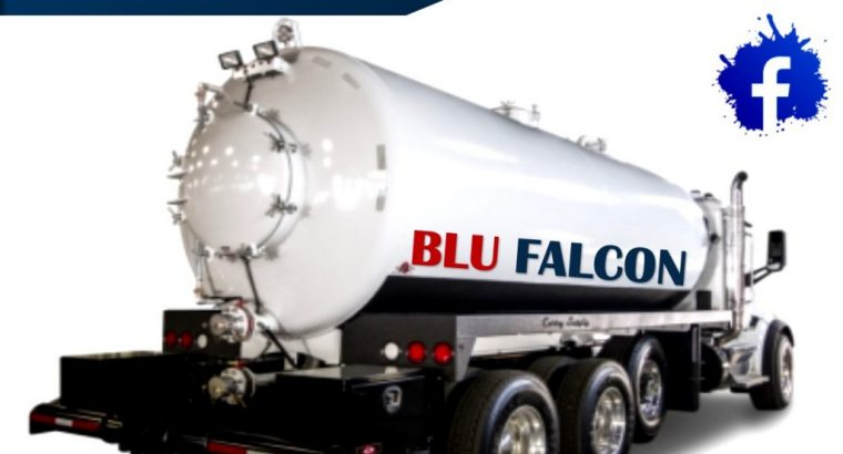 Bulk Fuel Supply