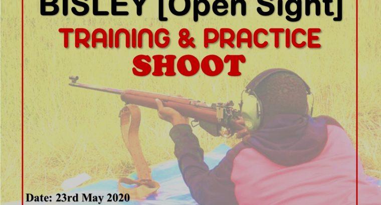 Marksman Shooting Club [Target Shooting Training]