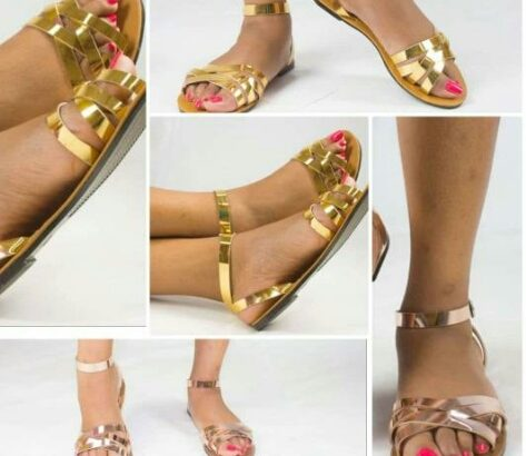 Shoes & Skirts for sale