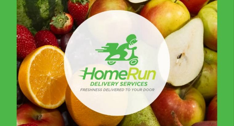 Fruit and Veg Delivery Service