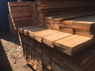 Roofing Timber & Accessories