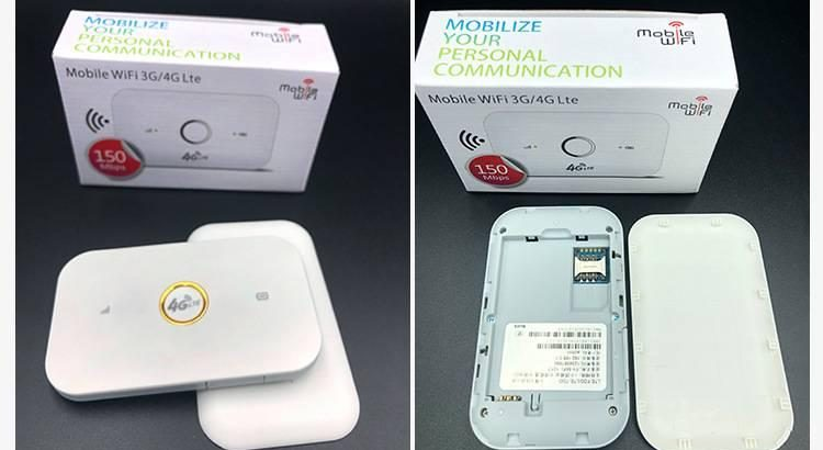 4G mifi for sale