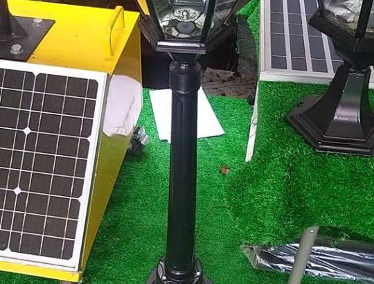 Solar solar solar