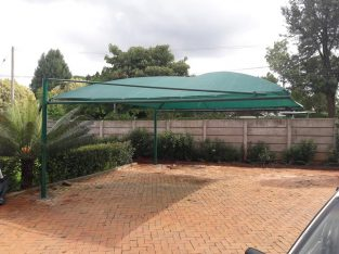 Car Shades/ carports