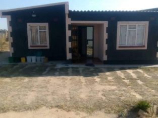 Domboshava House for sale