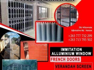 Fencing & Steel Service