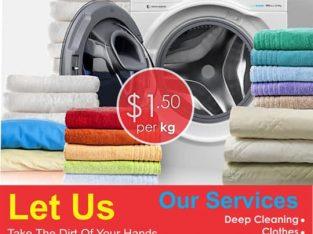 Express Laundry