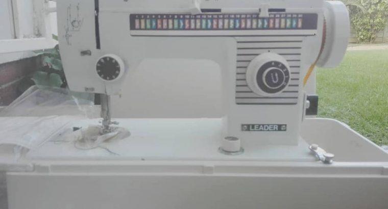 Brand-New Sewing Machine