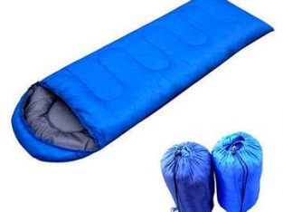 Sleeping Bags & Camping Tents