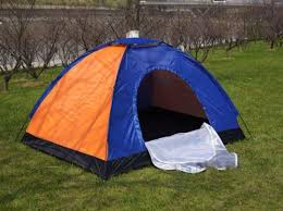Sleeping Bags & Camping Tents