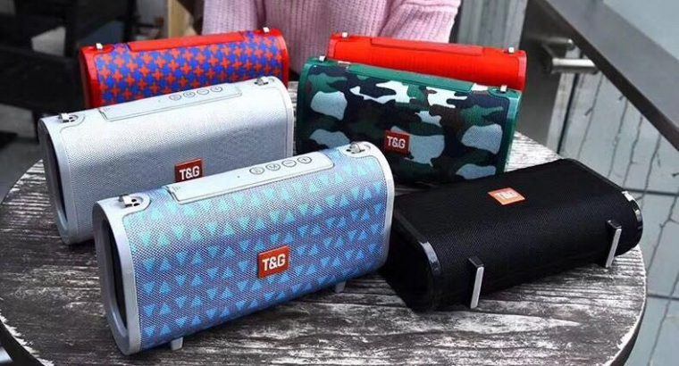 JBL Bluetooth Speakers