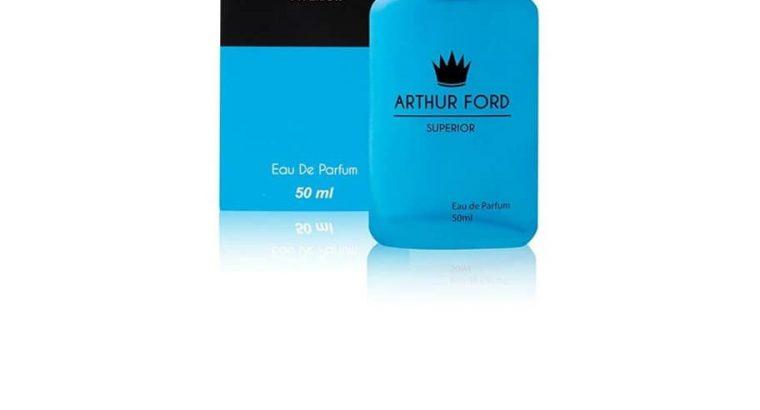 Arthur Ford Perfumes