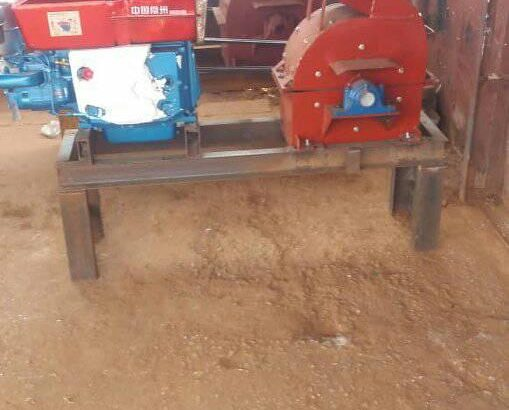 Mining Machinery & Accessories