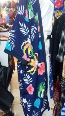 Ladies Kimonos