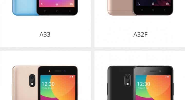 ITEL and Techno Phones