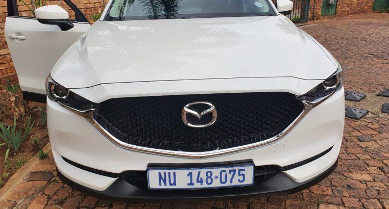 2019 Mazda CX-5 2.0
