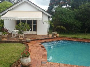 Chisipiti House to let