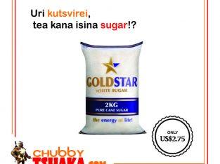 GoldStar White Sugar