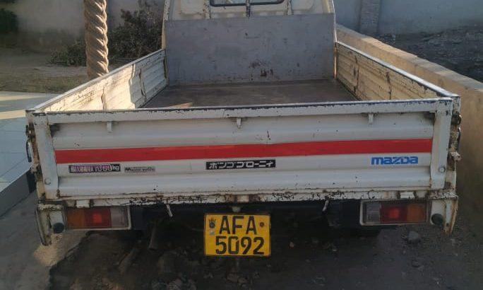 Mazda bongo 1t truck