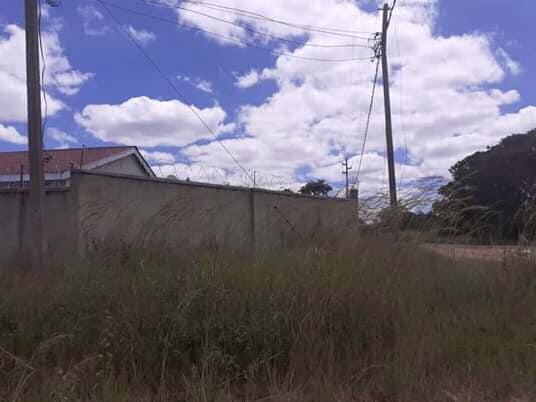 Hatfield Chiremba Residental Stand