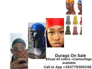 Durags On Sale