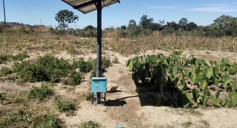 Agro Residential Plots