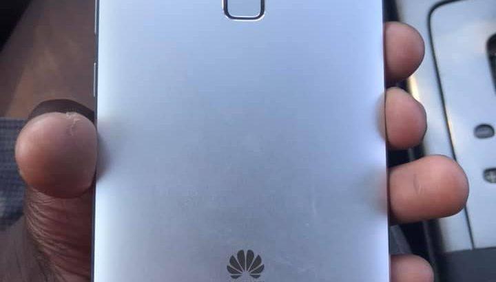 Huawei Mate 7