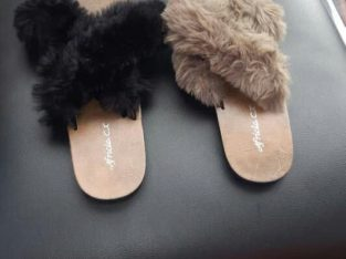 Fluffy Shoes for Sale