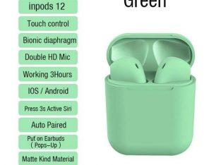 Inpods 12 (wireless earphones)