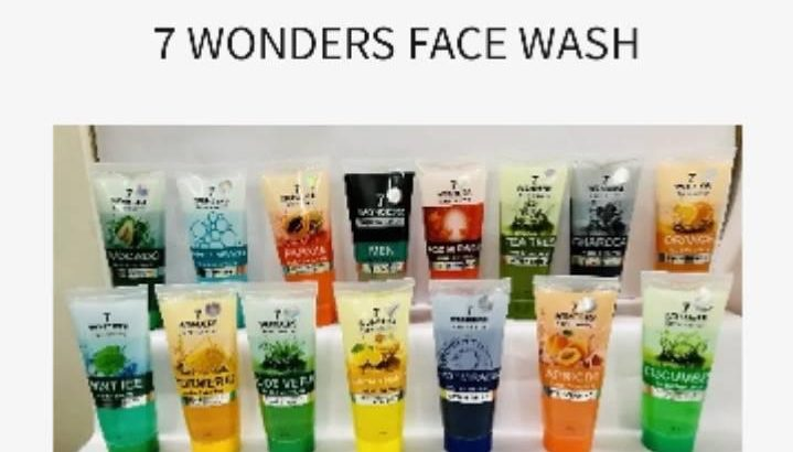 Face wash for sale