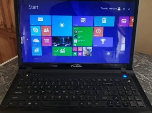 Proline laptop for sale