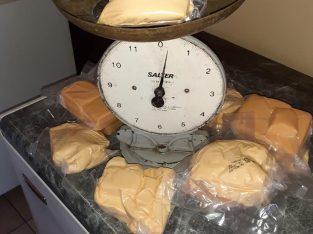 Kefalos Ice cream & Cheese
