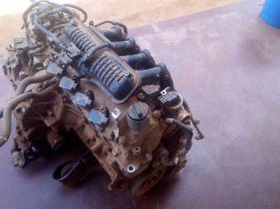 Honda Fit Engine & Gerabox