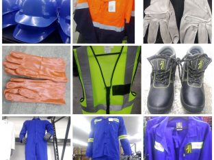 Safety Clothing | Industrial Protective Clothing