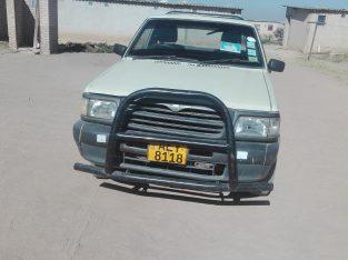 Mazda B 1800