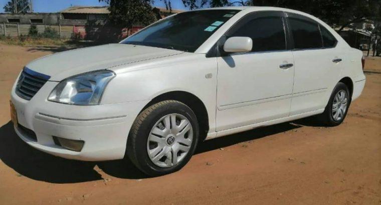 Toyota Premio for sale