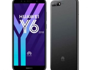 HUAWEI Y6 ( 2018)