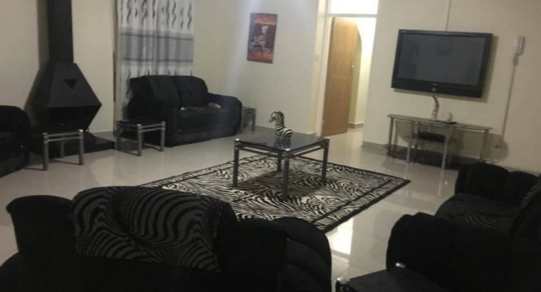 Furnished House in Emerald hill